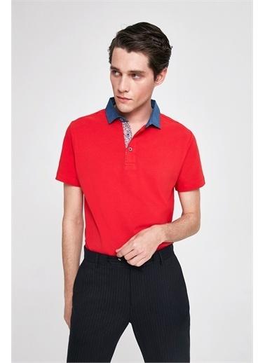 TWN Tişört Kırmızı
